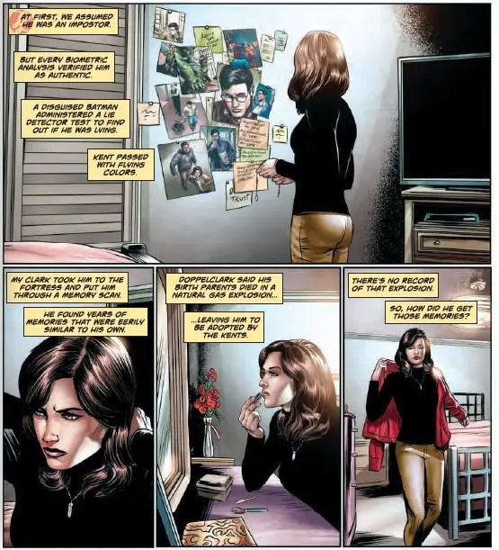 Action Comics #974 Review