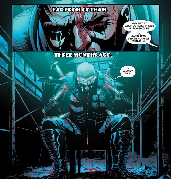 Detective Comics #951 Review