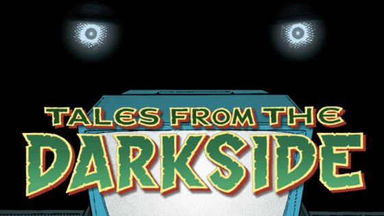 Tales From The Darkside Review