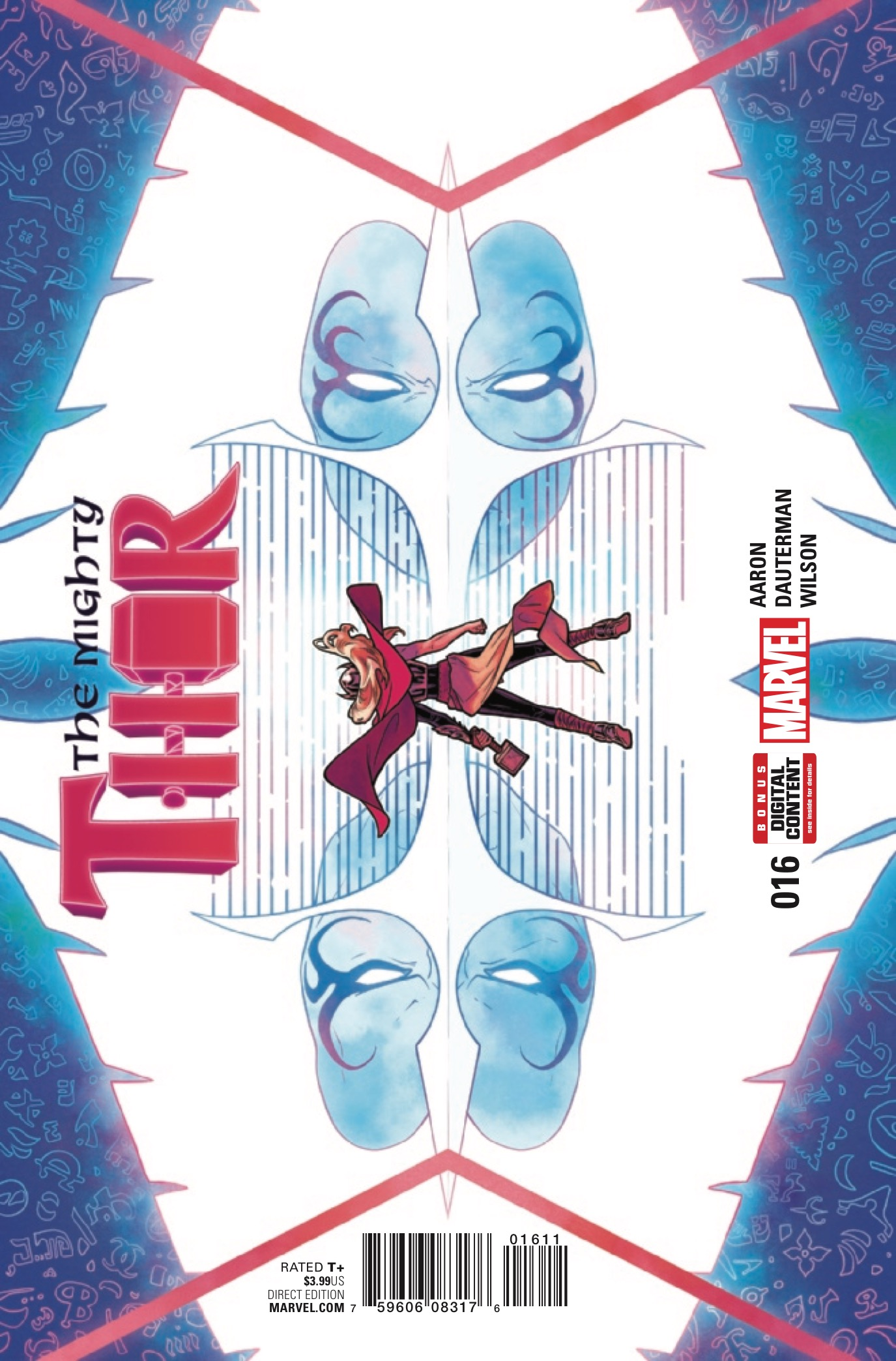 The Mighty Thor #16 Review