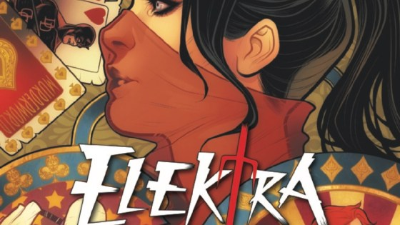 The second of issue of Elektra shows the titular assassin continuing to face off against Arcade in Las Vegas. It's an interesting choice of villain for the street-level protagonist, but how well do the two characters mesh?