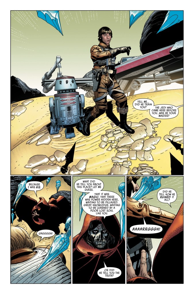 Marvel Preview: Star Wars #30