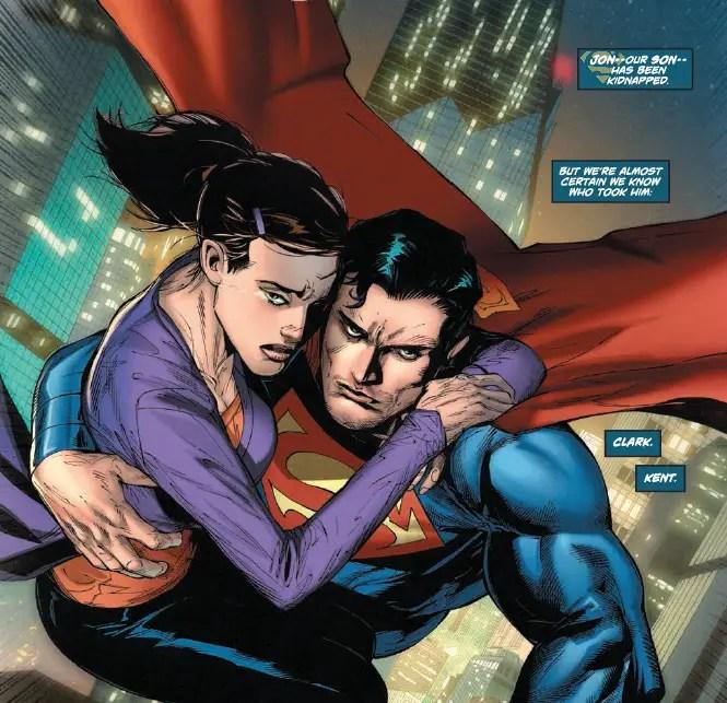 Action Comics #975 Review