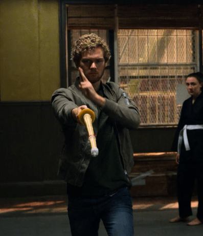 """Iron Fist: Season 1 Episode 3 """"Rolling Thunder Cannon Punch"""" Review"""