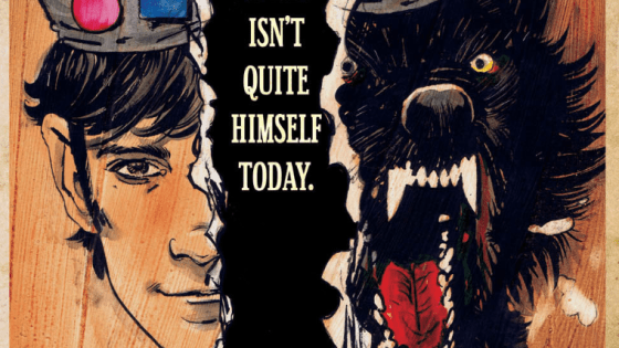 While we wait for Afterlife with Archie #11 to come out, Archie Comics presents yet another horror comic set in Riverdale to help tide us over. This time, it features a completely different type of threat. Jughead, however, remains reliably hungry.
