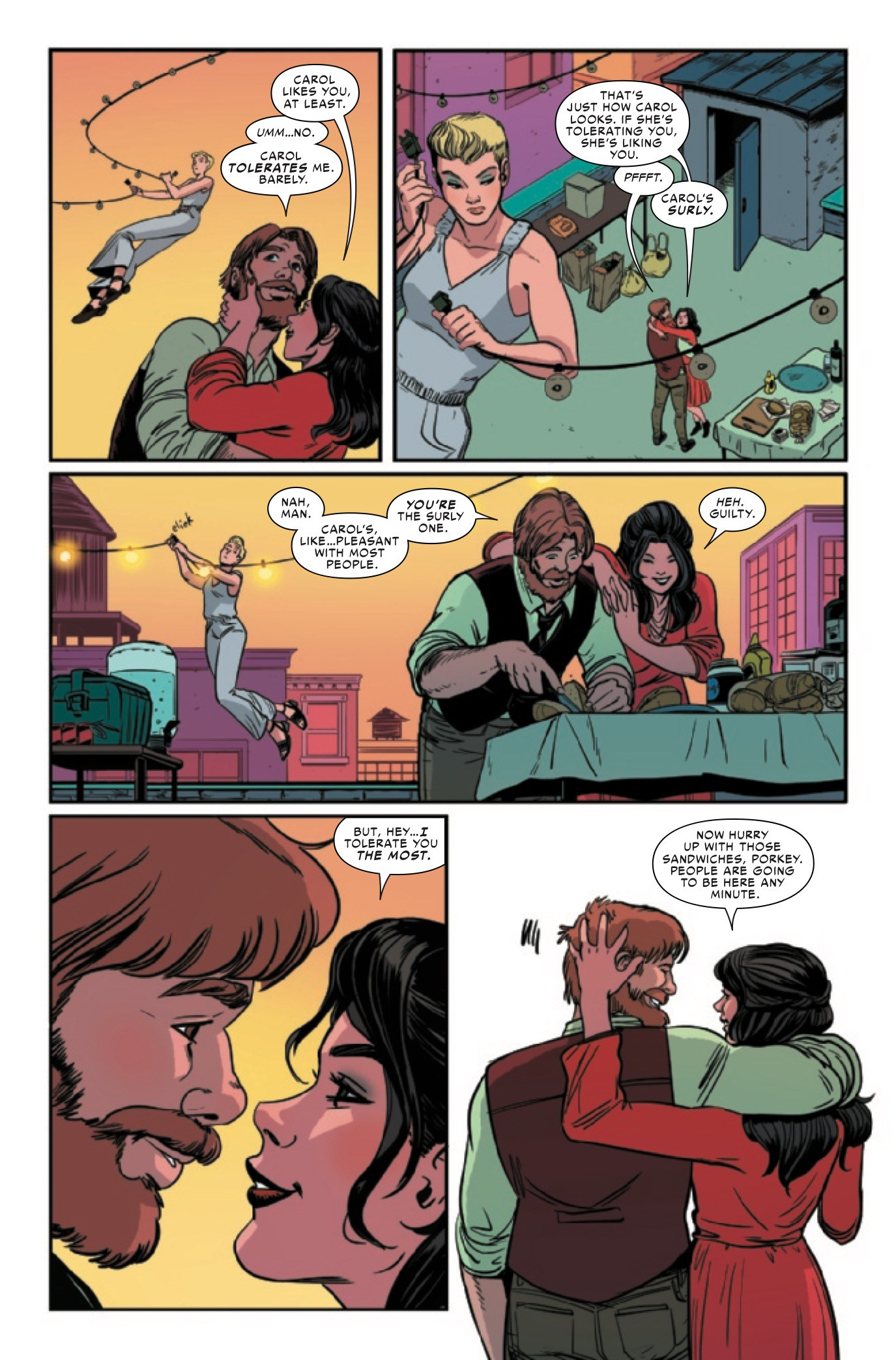 Spider-Woman #17 Review