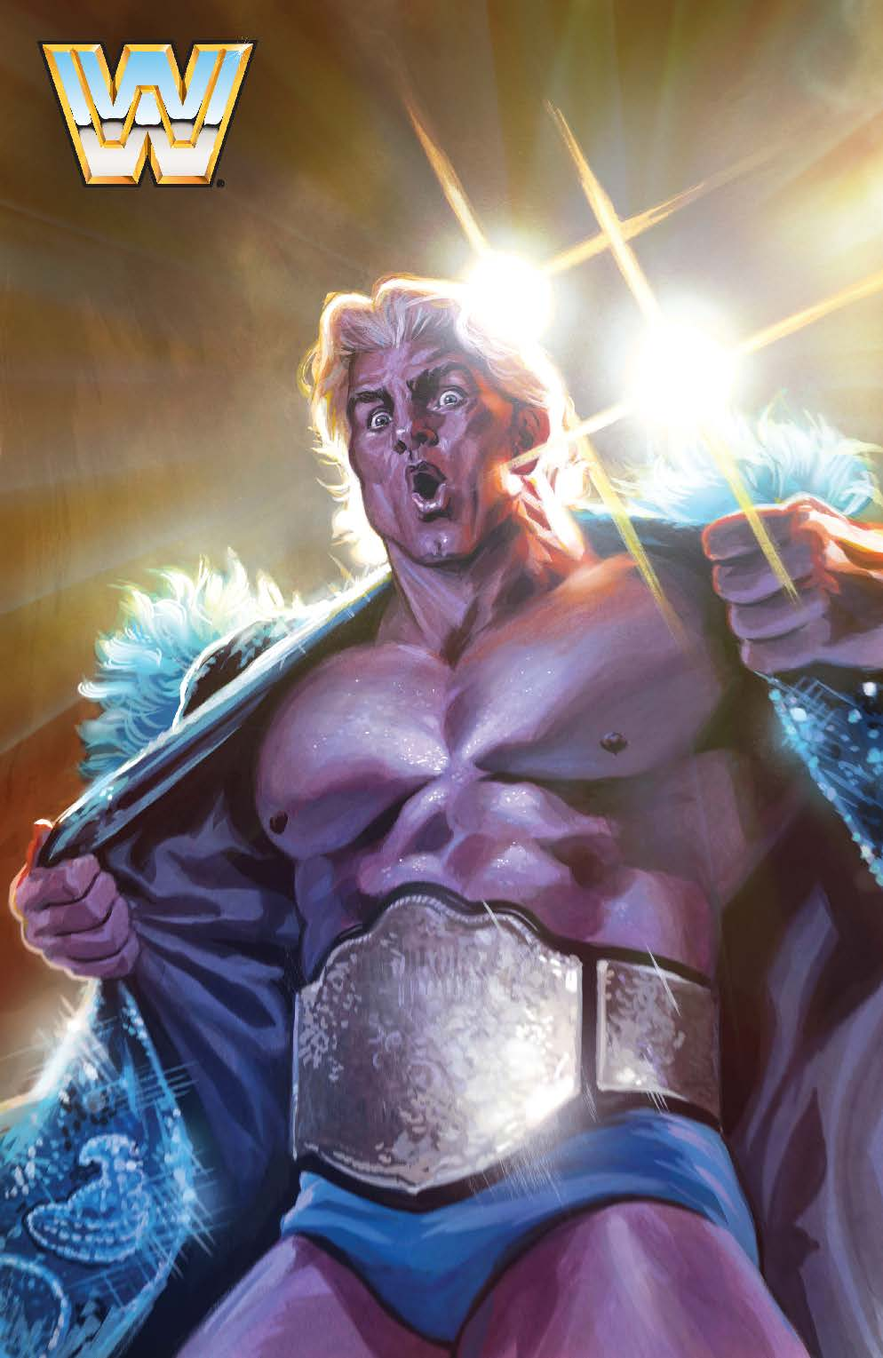 WWE #3 Review