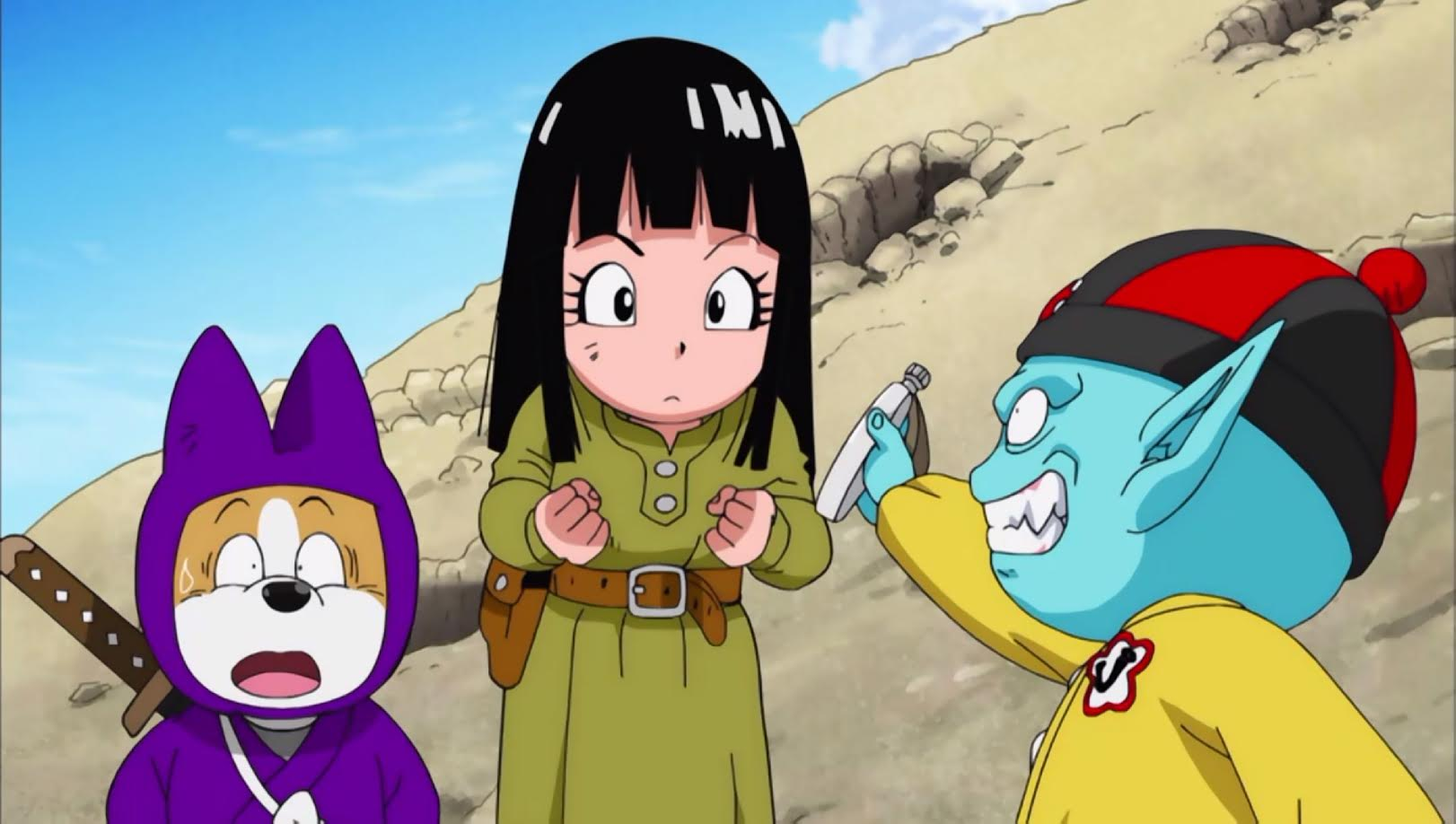 """Dragon Ball Super: Episode 4 """"Bid for the Dragon Balls! Pilaf and Crew's Impossible Mission"""" Review"""