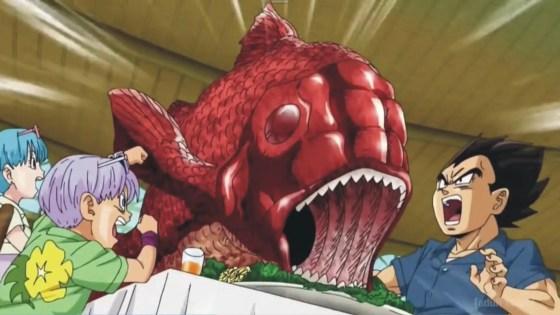 Dragon Ball Super: Episode 2 Review