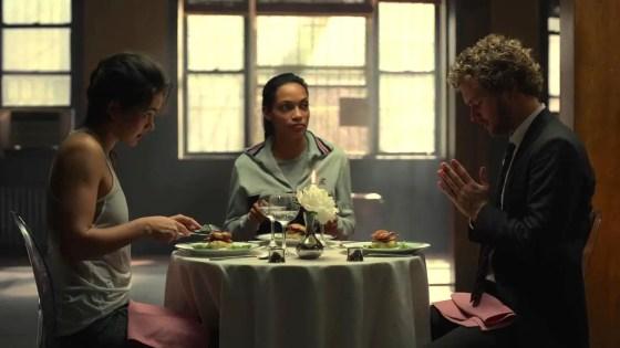 "Iron Fist, Season 1 Episode 5 ""Under Leaf Pluck Lotus"" Review"