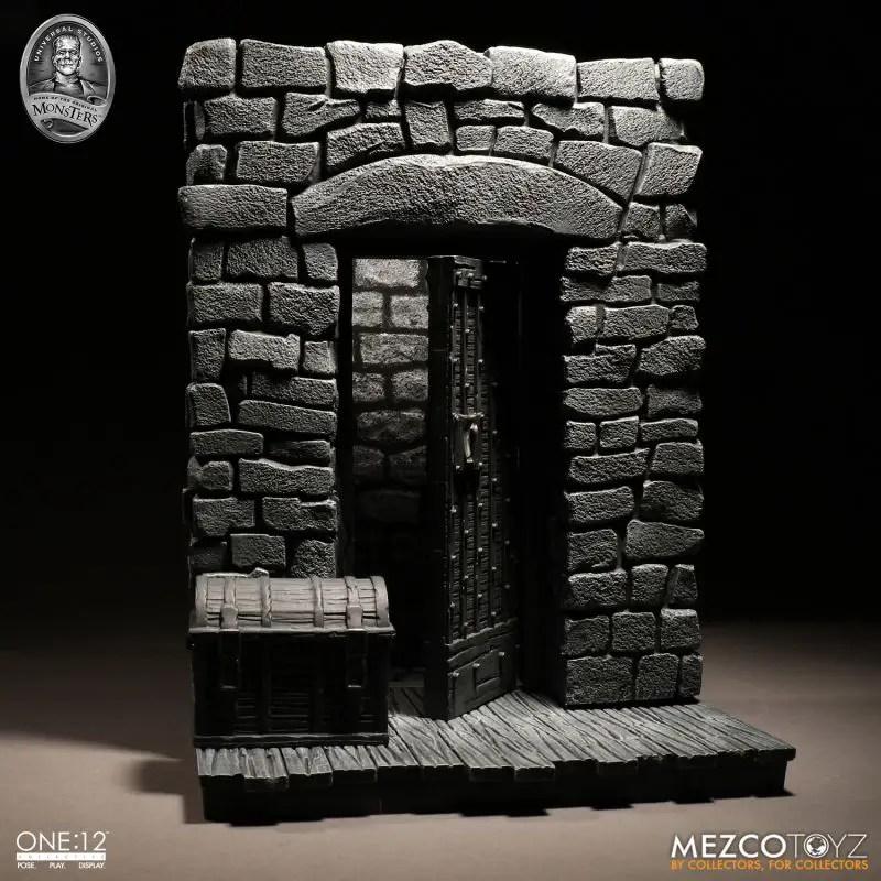 Unboxing/Review Mezco Toyz Mystery Box