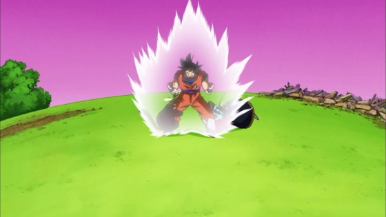 """Dragon Ball Super: Episode 6 """"Don't Anger the Destroyer! A Heart-Pounding Birthday Party"""" Review"""