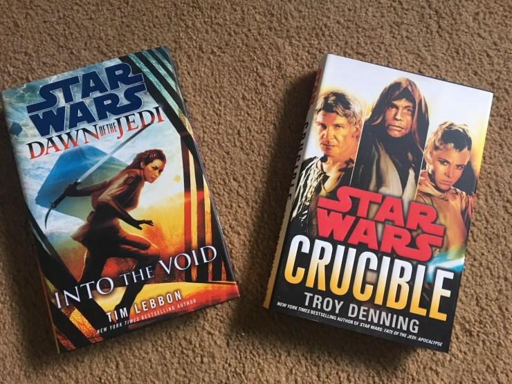 Star Wars: 'Legends' Vs. 'Canon' Part 3: Enter The Canon Universe