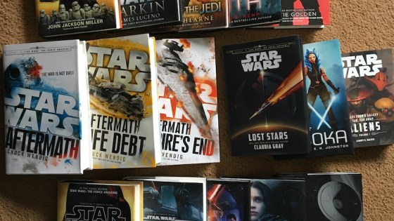 """In the first part of this three-part series, we looked at how the """"multiverse"""" within the Star Wars franchise was born. The second partlooked over the comprehensive Legends Universe."""