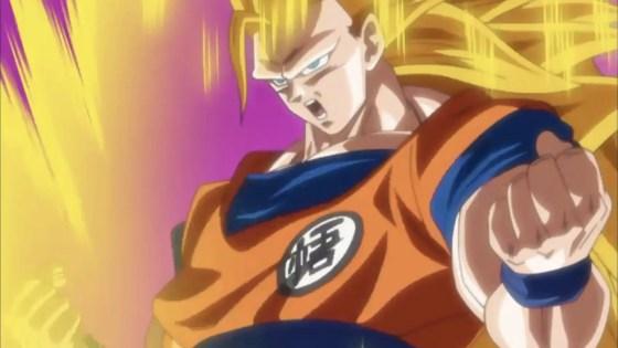 "Dragon Ball Super: Episode 5 ""Showdown on King Kai's World! Goku vs. Beerus the Destroyer"" Review"