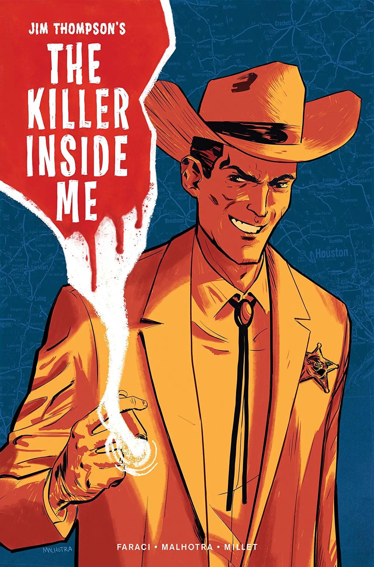 The Killer Inside Me Review
