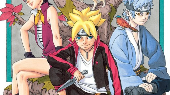 The 7th Hokage of the Hidden Leaf Village, Nartuo Uzumaki, spent his childhood and adolescence becoming one of the most powerful ninjas in the world. When the Shonen Jump Naruto manga concluded after nearly 15 years, readers were treated to some final scenes that jumped ahead in time to show an adult Nartuo, who is married with kids. Boruto, his son, had taken over as the main character of the new Viz Media series. It focuses on his efforts to be noticed by his busy father, featuring the children of many popular Naruto characters who are his teammates and friends. Is it good?