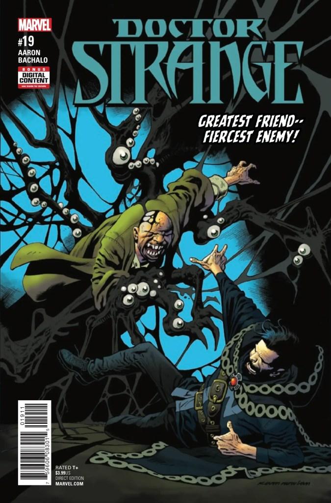 Marvel Preview: Doctor Strange #19