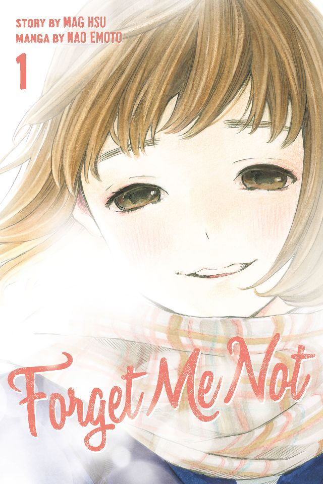 Forget Me Not Vol. 1 Review