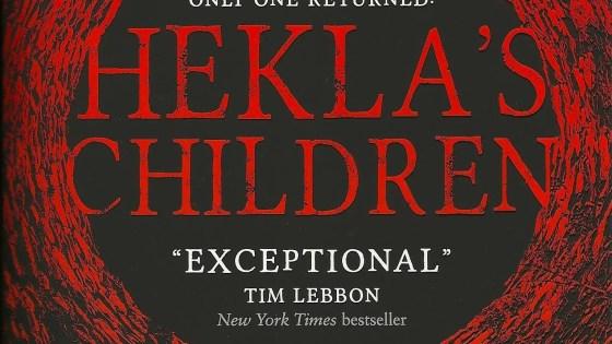 Hekla's Children Review