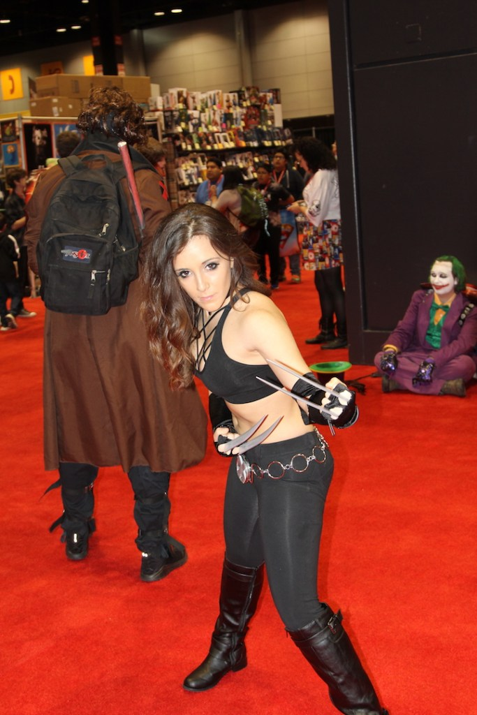 A Visual Look Back At Chicago's C2E2