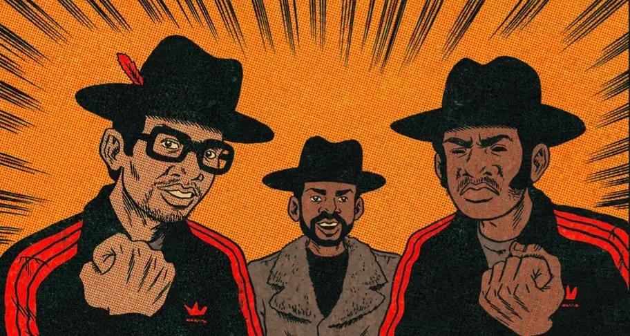 Hip Hop Family Tree Vol. 2 Review