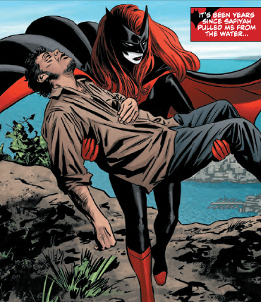 Batwoman #2 Review