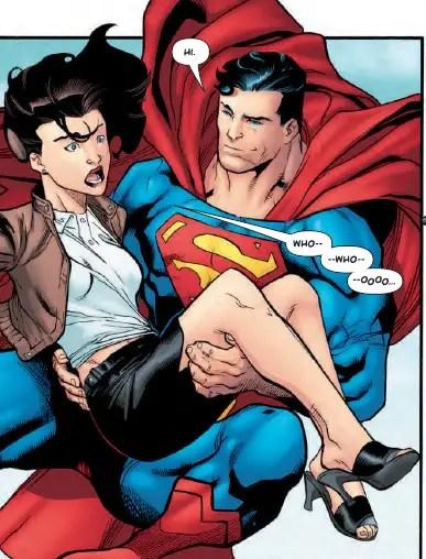 Action Comics #978 Review