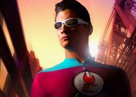 Anyone Can Be A Hero: An Interview With Real-Life Superhero Civitron