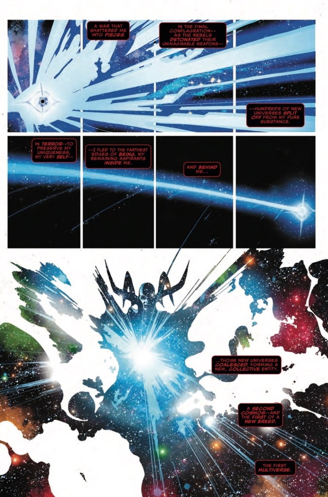 Marvel Preview: Ultimates 2 #6