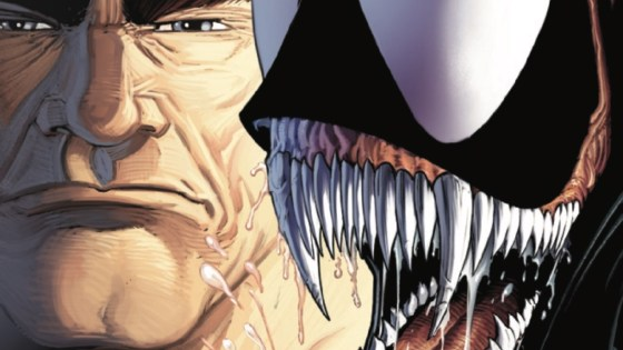 EDDIE BROCK IS BACK! *makes squealing noises*