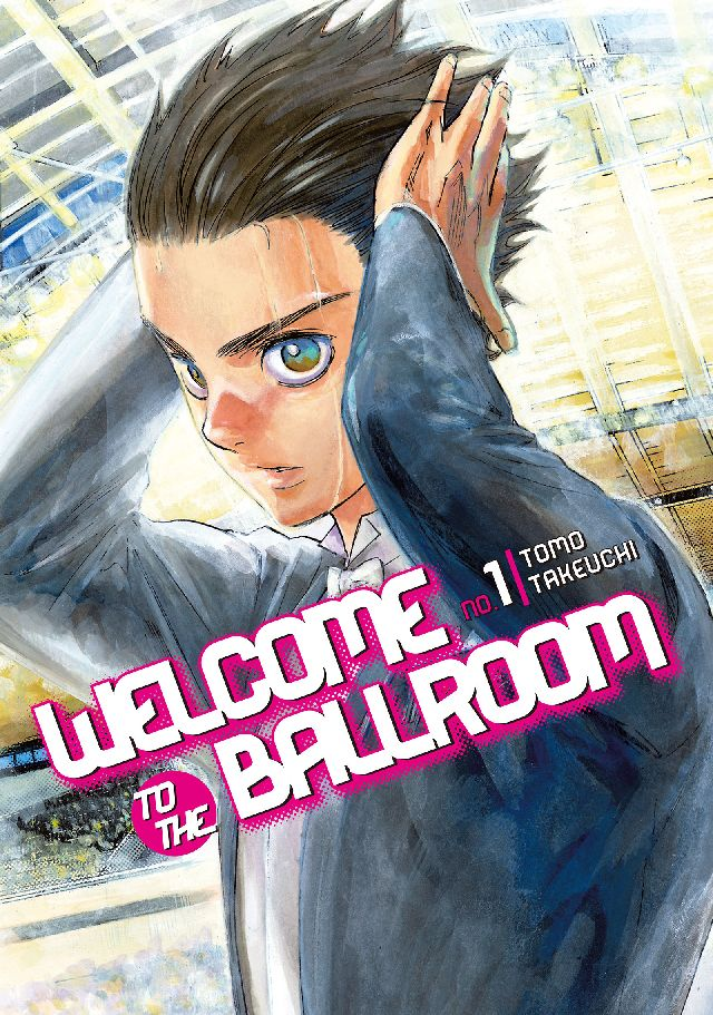 Welcome to the Ballroom Vol. 1 Review