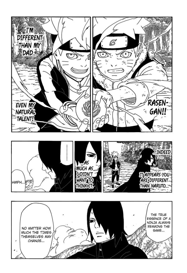 Boruto Vol. 1: Naruto Next Generations Review