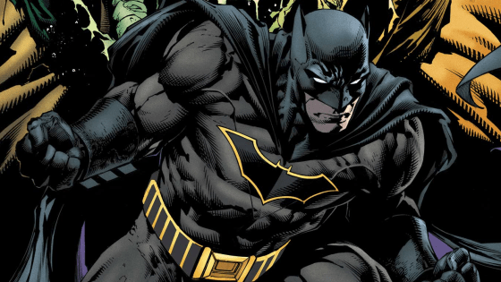 It's Batman Day, so we thought we'd share some of our favorite Batman moments!
