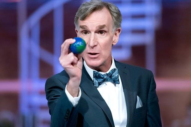 Bill Nye Saves the World,  Episode 1: 'The Earth is a Hot Mess' Review