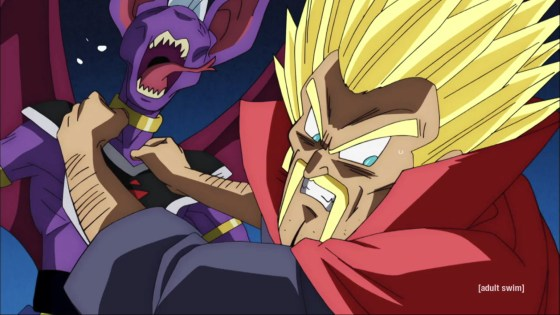 "Dragon Ball Super: Episode 15 ""Valiant Mr. Satan, Work a Miracle! A Challenge from Outer Space"" Review"