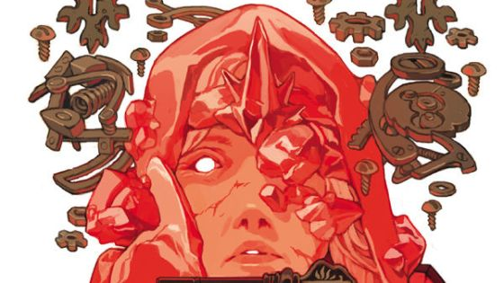 """Dark Horse has a new five issue Dragon Age mini-series out, subtitled """"Knight Errant"""".  Based on the lands and history of Bioware's Dragon Age video game franchise, each new series focuses on original characters with self contained stories that run parallel, or briefly cross paths, with the storylines in the game.  A few notable characters from the game are mentioned or make cameos, with dwarven author and adventurer, Varric Tethras, appearing the most frequently and playing a slightly bigger role in each.  """"Knight Errant"""" focuses on the elf Vaea and her simple life as a squire to wandering knight Ser Aaron Hawthorne.  Is it good?"""