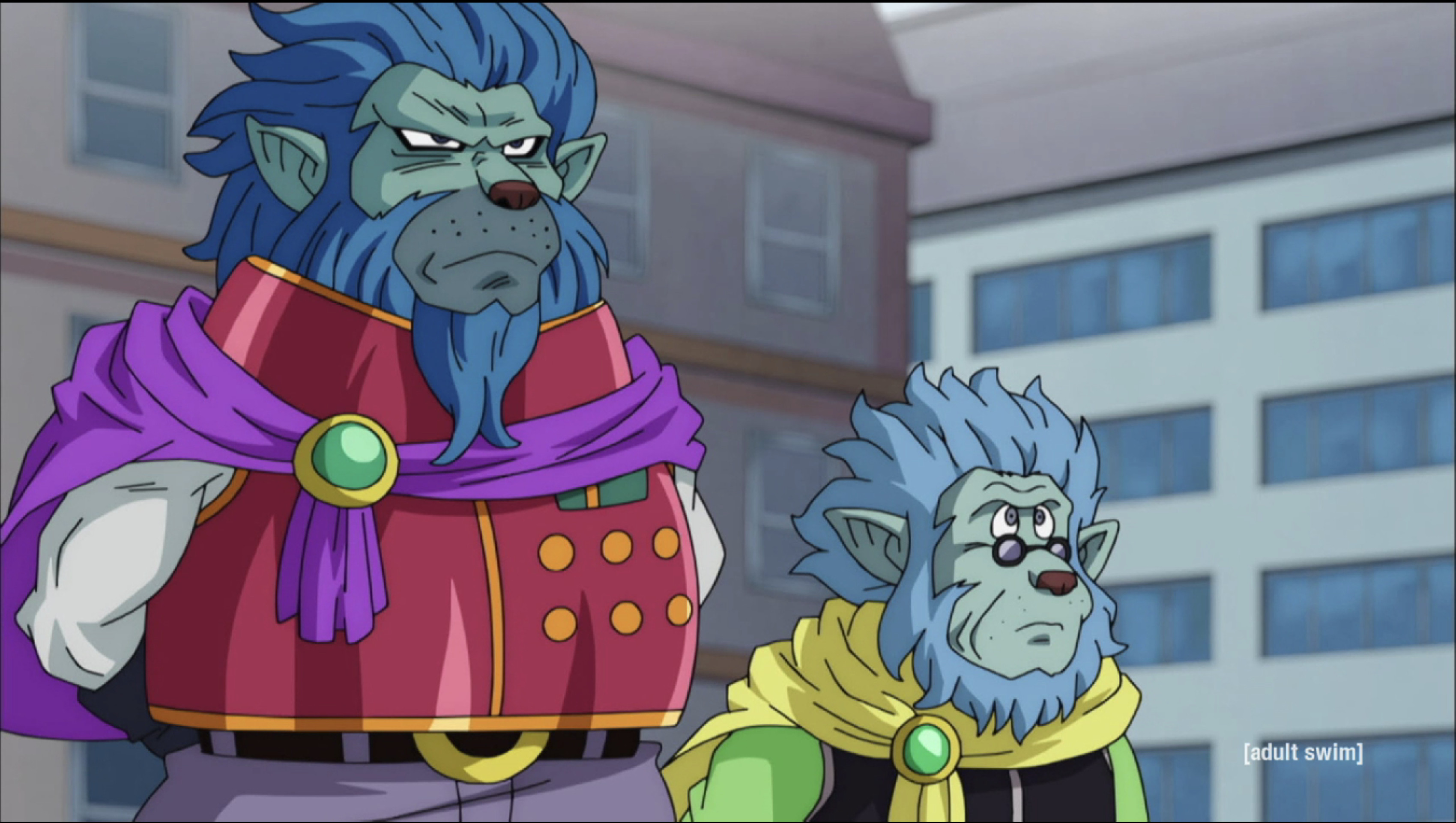 """Dragon Ball Super: Episode 15 """"Valiant Mr. Satan, Work a Miracle! A Challenge from Outer Space"""" Review"""