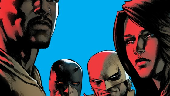 Marvel Preview: The Defenders #1