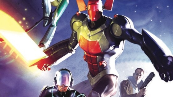 Baron Karza has triumphantly executed the first step in his plan to conquer the Earth. Only the Micronauts stand between him and his ultimate goal. Now comes the second step: Destroy the Micronauts.