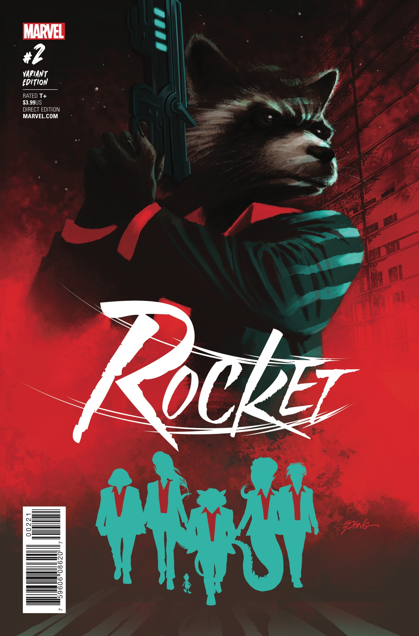 Rocket #2 Review