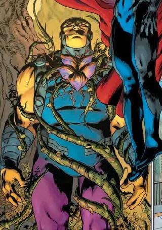 Action Comics #979 Review