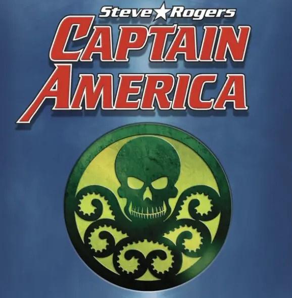 Captain America: Steve Rogers #17 Review