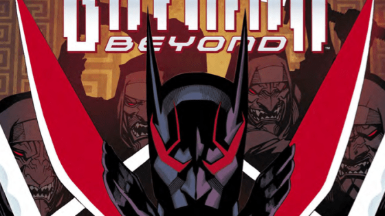 The last issue of Batman Beyond ended with quite the world-shaking revelation: Ra's Al Ghul is alive! Now that an enemy more deadly than the entire League of Assassins has been revealed, how will Batman, Curare and Barbara handle this shocking news? More importantly, is it good?