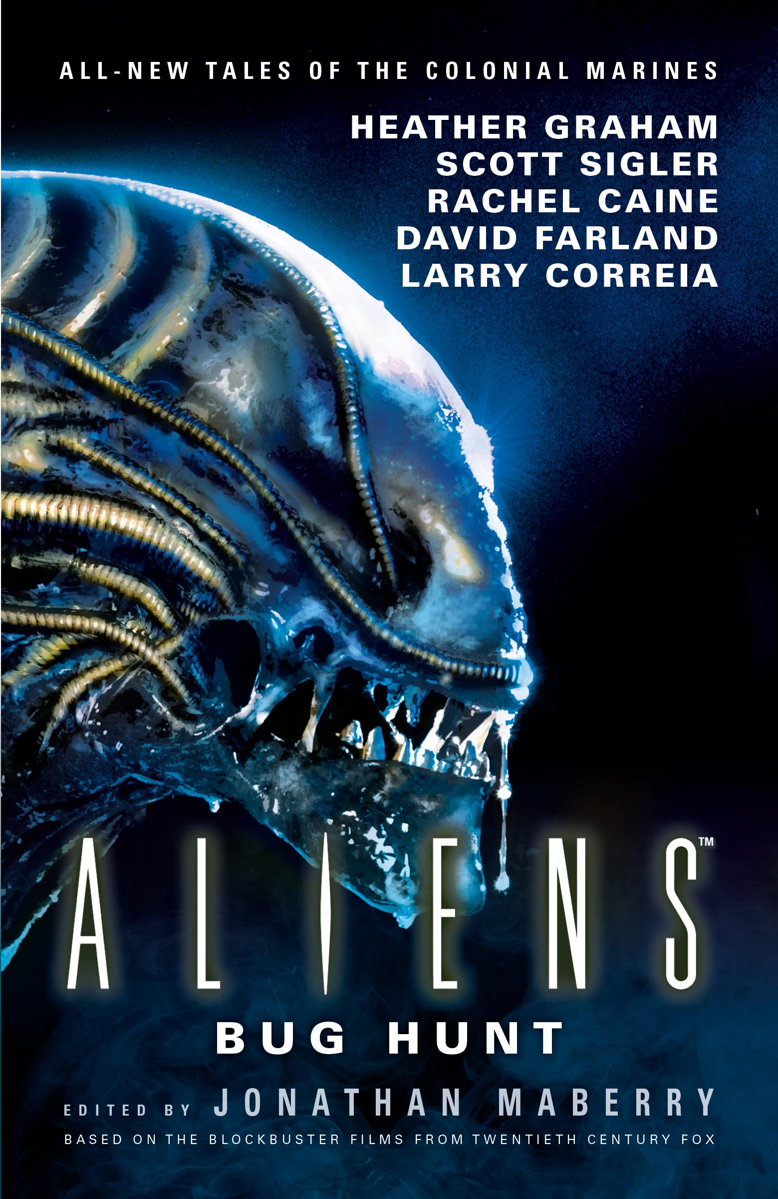 Aliens: Bug Hunt Review