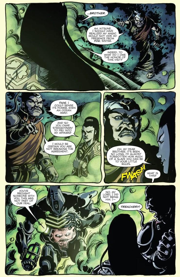 Teenage Mutant Ninja Turtles/Ghostbusters Deluxe Edition Review