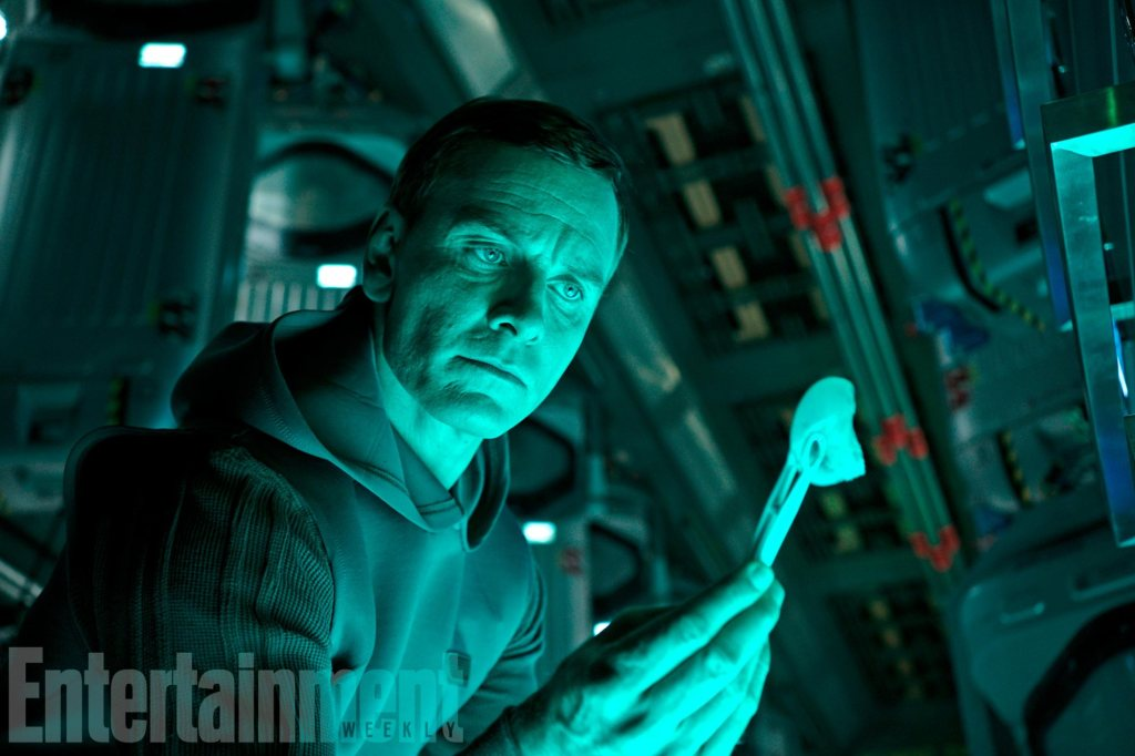 Review: 'Alien: Covenant' tries to do too much with big ideas