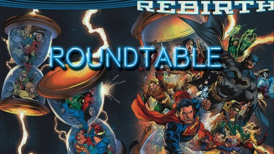 AiPT! Roundtable: On Comic Book Double-Shipping