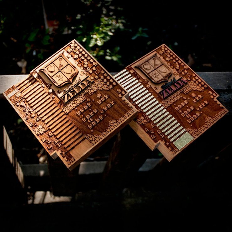 This past weekend's Five Points Festival was all about the DIY. That usually applied to designer toys, but how about some laser wood-etching???