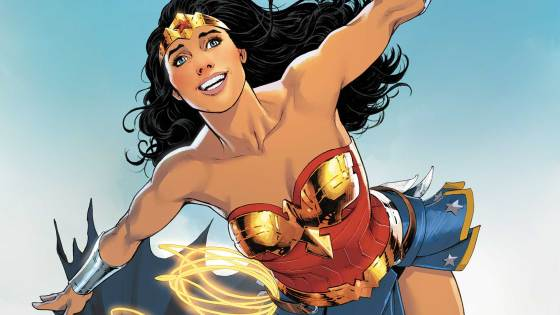 With Wonder Woman's big screen debut this week, it's the perfect time for a book of stories that showcase different sides of her character. Is it good?
